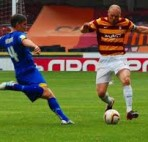 Bradford City vs Barnsley
