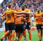 Wolverhampton Wanderers vs Brentford