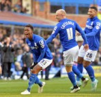 Birmingham City vs Wolverhampton Wanderers