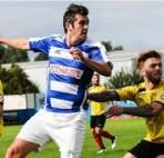North Ferriby United vs Nuneaton Town FC
