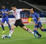Albirex Niigata vs Gamba Osaka