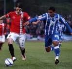 Brighton and Hove Albion vs Bristol City