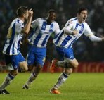 Brighton and Hove Albion vs Preston North End