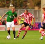 Lincoln City vs Tranmere Rovers