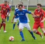 Basingstoke Town vs Whitehawk FC
