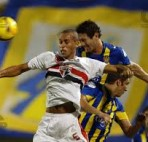 Sportivo Luqueno vs Atletico Paranaense