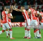 Santa Fe Bogota vs Independiente