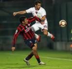 Crotone vs  Avellino