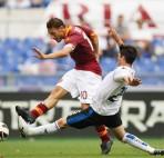 AS Roma vs Atalanta-arenascore.net
