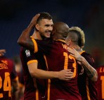 AS Roma vs Bayer Leverkusen-arenascore.net