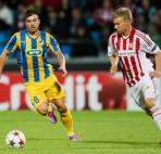 Aalborg vs Randers FC-arenascore.net