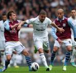 Agen Bola Maxbet - Prediksi - Tottenham Hotspurs Vs Aston Villa 3 November 2015 Arenascore.net