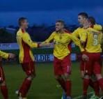 Agen Casino Terpercaya - Prediksi Albion Rovers Vs Cowdenbeath 11 November 2015 Arenascore.net