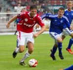 Agen Maxbet BCA - Prediksi Lyngby Vs Vejle Boldklub 20 November 2015 Arenascore.net
