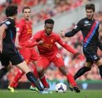 Agen Sbobet BNI - Prediksi Liverpool Vs Crystal palace 8 November 2015 Arenascore.net