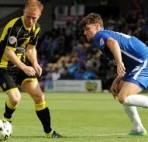Burton Albion Vs Peterborough United - arenascore.net