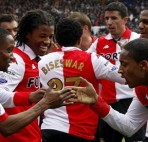 Feyenoord vs Ajax-arenascore.net