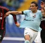 Lazio Vs AC Milan-arenascore.net
