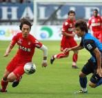 Marseille vs AS Monaco-arenascore.net