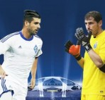 Porto vs Dynamo Kyiv-arenascore.net