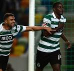 Sporting Lisbon - Arenascore.net