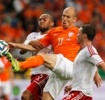 Wales Vs Belanda-arenascore.net