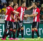 Athletic Bilbao B vs UE Llagostera