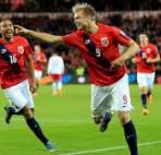 Norway vs Hungary