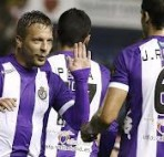 Real Valladolid vs Osasuna