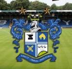 Bury vs Scunthorpe United