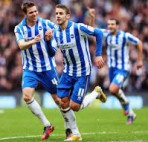 Brighton & Hove Albion vs Birmingham City