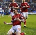 Nottingham Forest vs Reading