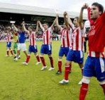 CD Lugo vs Real Valladolid