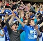 Birmingham City vs Charlton Athletic