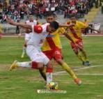 Santa Fe Bogota vs Sportivo Luqueno