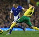 Agen Bola Bank BCA - Prediksi Norwich City Vs Everton 12 Desember 2015 Arenascore.net