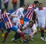 Agen Sbobet Bank BNI - Prediksi Rayo Vallecano Vs Atletico Madrid 31 Desember 2015 Arenascore.net