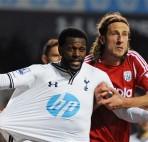 Agen Sbobet Cimb Niaga - Prediksi West Bromwich Albion - Tottenham Hotspur 5 desember 2015 Arenascore.net