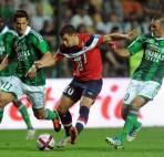 Agen Sbobet Indonesia - Prediksi Lille Vs Saint-Etienne 3 Desember 2015 Arenascore.net