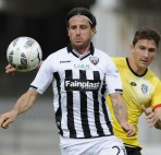 Daniele Cacia - Prediksi Ascoli Picchio vs Spezia