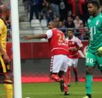 David N'Gog optimis Reims dapat tiga poin di rumah Bastia