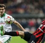Eintracht Frankfurt Vs Werder Bremen-arenascore.net
