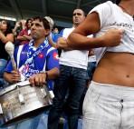 Fans tuntut Belenenses raih tiga poin dari Boavista