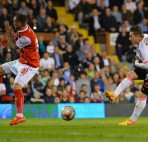 Fulham Vs Rotherham United-arenascore.net