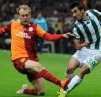Galatasaray vs Bursaspor-arenascore.net