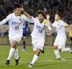 Gamba Osaka vs Sanfrencce Hiroshima-arenascore.net