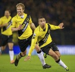 NAC Breda FC - Arenascore.net