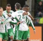 Prediksi Saint Etienne Vs Rennes - arenascore.net