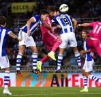Real Sociedad Vs Las Palmas-arenascore.net