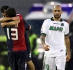 Sassuolo vs Cagliari-arenascore.net